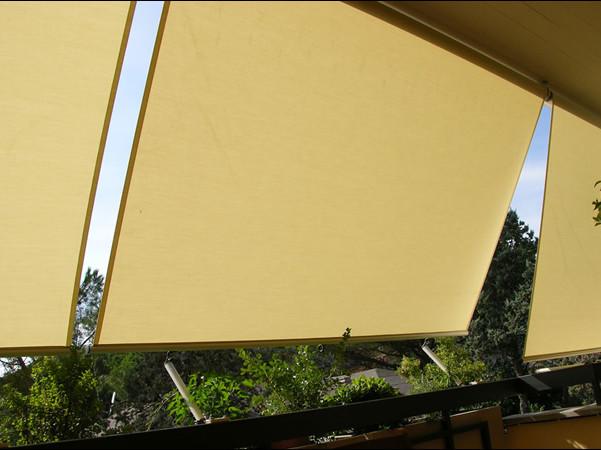 PERGOTENDA - PERGOLE BIOCLIMATICHE - Tende da balcone